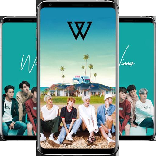 App Insights Winner Wallpaper Kpop Apptopia