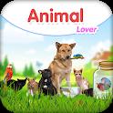 Animal Lover - สัตว์เลี้ยงน่ารัก icon