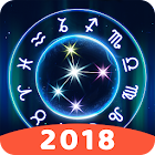Daily Horoscope Plus - Free daily horoscope 2018 icon