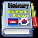 Cambodia Korean Dictionary icon