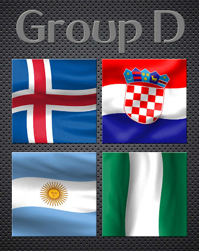 World Cup watch face background image complication  screenshots 12