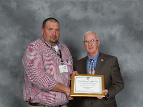 Photo: Gold Award - Irving Materials, Inc. - Pipe Creek Jr.
