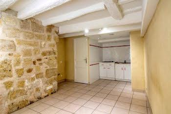 studio à Roquemaure (30)