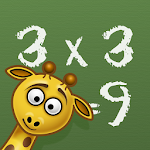 Times Tables learning with SpuQ 1.3