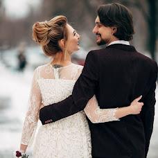 Wedding photographer Ruslan Fedyushin (Rylik7). Photo of 20.01.2018