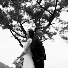 Wedding photographer Tuan Nguyen (Tuanvyp). Photo of 04.05.2018