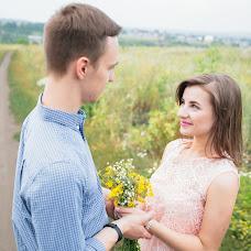 Wedding photographer Marina Brodskaya (Brodskaya). Photo of 30.07.2017