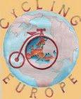 Photo: Cycling Europe Logo