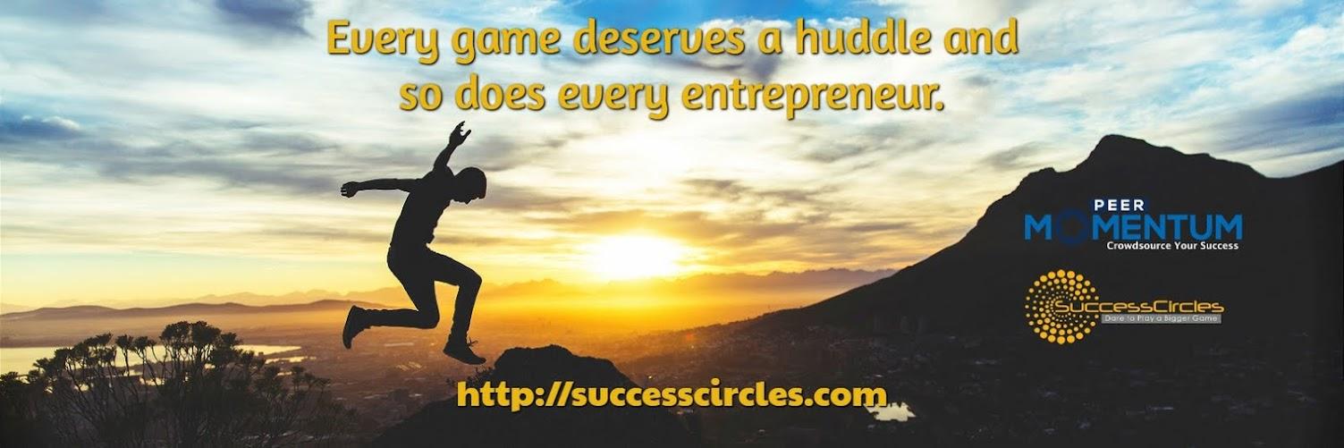 """Success Circles Weekly Wins """"Review"""" Calls"""