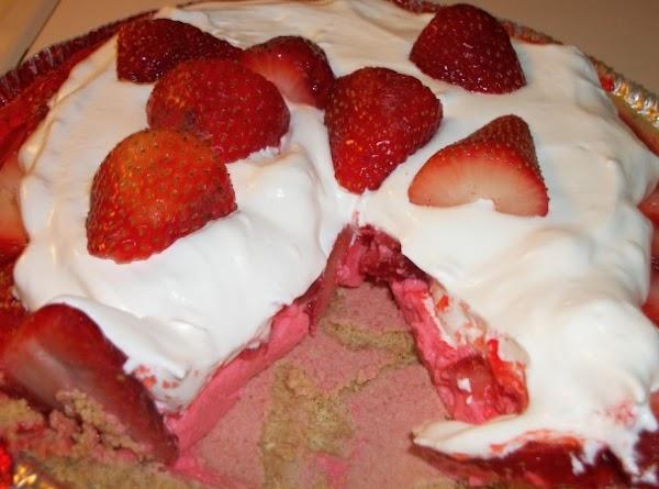 Gelatin Cheesecake Recipe
