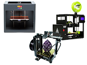 FDM 3D Printers from $1000 - $2000