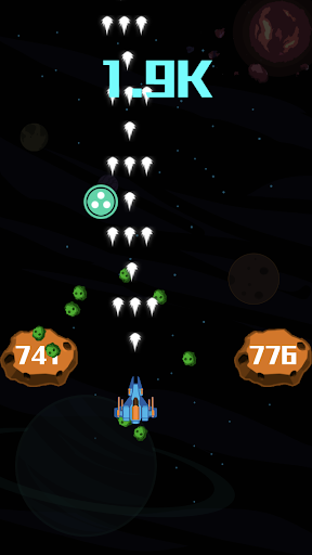 Fighter Adventure : Fire Up 1.0.1 1
