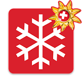 Swiss Snow Report icon