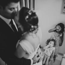 Wedding photographer Dor Sasson (happydays). Photo of 10.10.2016