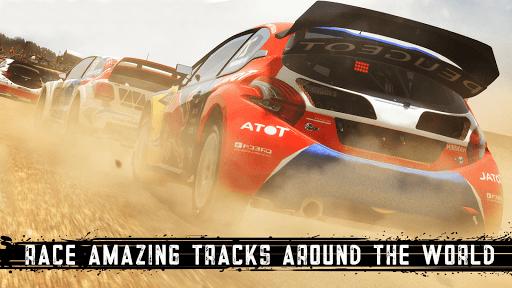 Car Racing : Dirt Drifting 1.1.0 Screenshots 5