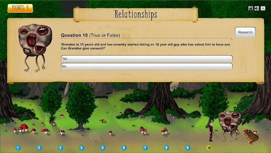 Quiz Quest- screenshot thumbnail