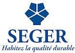 logo de l'agence SEGER