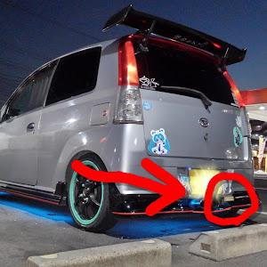 ミラ L260V A (5MT・4WD)のカスタム事例画像 まさちか@現実逃避型妄想人″変態王子″さんの2018年11月28日00:42の投稿