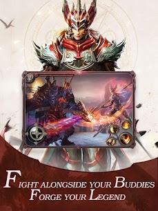 War of Rings-Awaken Dragonkin 3.55.1 APK + MOD Download 3