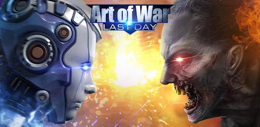 Art of War : Last Day APK