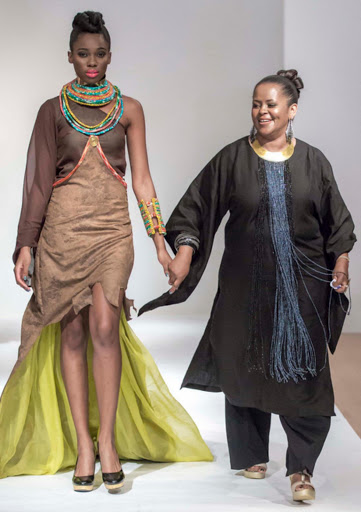 Class Can't Be Bought: These Kenyan designer's clothing lines will make you proud