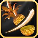 Fruit Master - Samurai Slicing icon