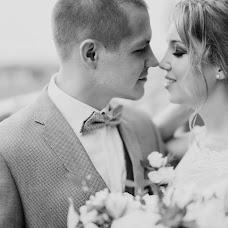 Wedding photographer Valeriya Solomatova (valeri19). Photo of 10.08.2018