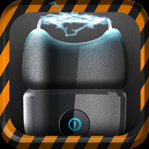 電電擊槍 娛樂 App LOGO-APP試玩