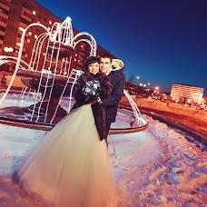 Wedding photographer Kristina Shpak (shpak). Photo of 13.02.2017