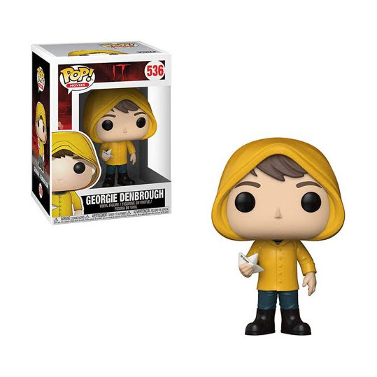 POP! IT - Georgie Denbrough