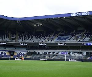 Le RSC Anderlecht confirme une augmentation de capital, première étape du plan de relance du club