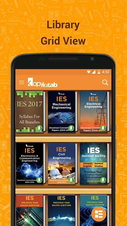 Indian Engineering Service-IES- screenshot