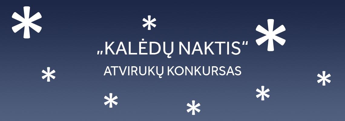 kaledu_naktis_atvirukas