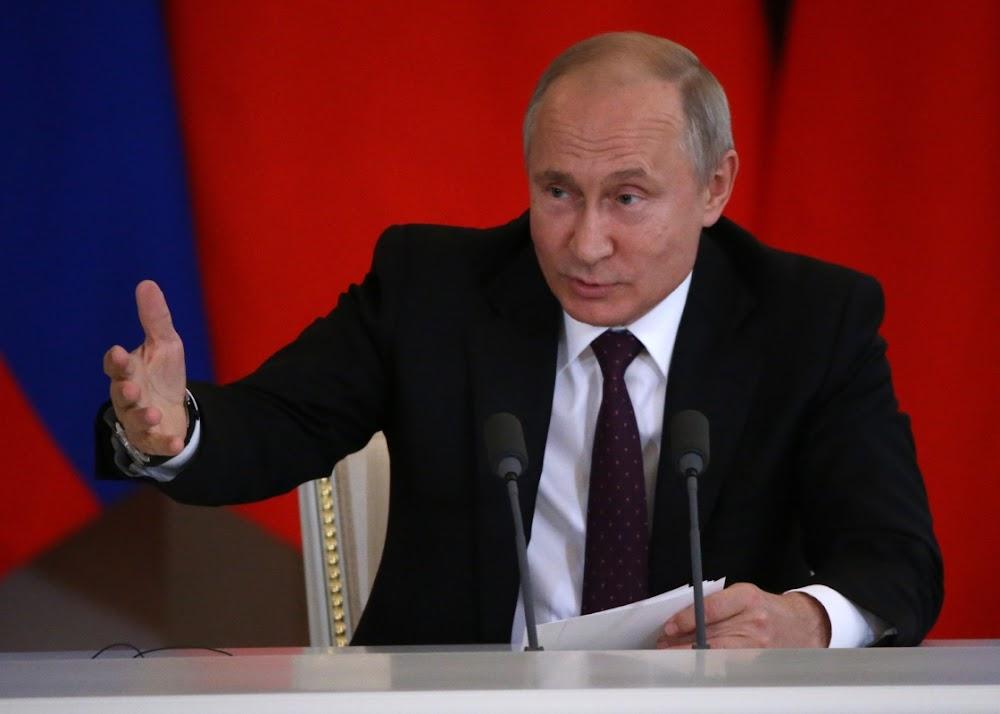 Bestraling het tot 16 keer normaal gestyg ná die ontploffing van die Russiese rakettoets