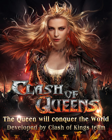 Clash of Queens:Dragons Rise 1.8.34 screenshot 628837