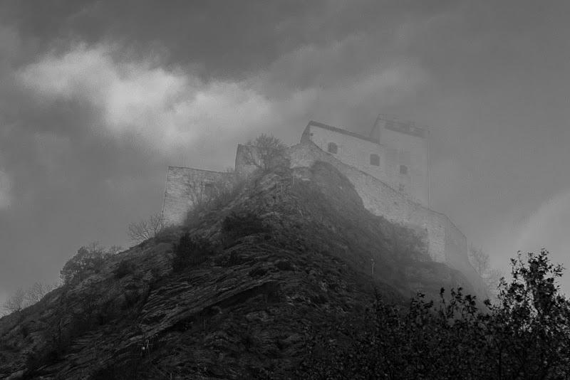 La Rocca Varano di mbettacc