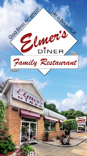 Elmer's Diner- screenshot thumbnail
