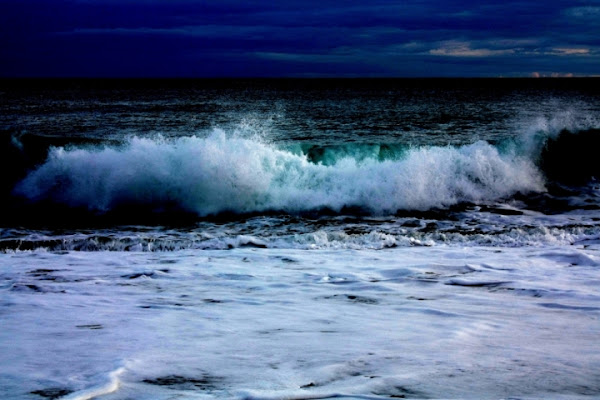 Mareggiata blu... di la-86-la