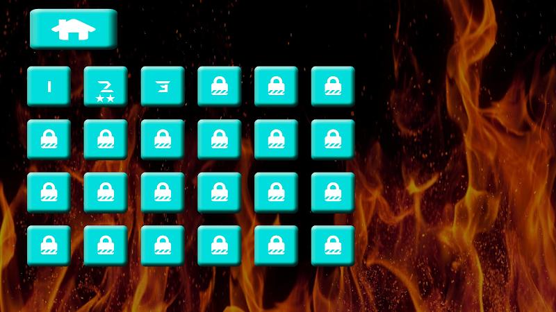 Скриншот Экстремальны Monster Truck 4x4