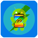 2X Smart Battery Doctor Saver icon