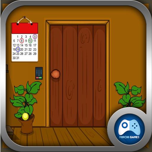 Escape Games Spot-86 解謎 LOGO-玩APPs