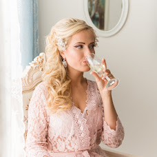 Wedding photographer Marina Ostryaninova (ostrianinova). Photo of 12.11.2016