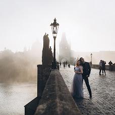 Wedding photographer Vasyl Kovach (kovacs). Photo of 27.11.2018