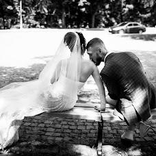 Wedding photographer Elena Nikolaeva (springfoto). Photo of 09.08.2019