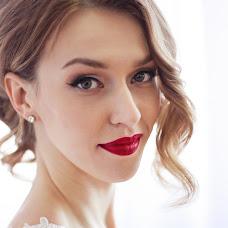Wedding photographer Anastasiya Khairova (Khairova). Photo of 17.01.2016