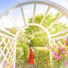 Wedding photographer Grigoriy Gogolev (Griefus). Photo of 08.11.2017