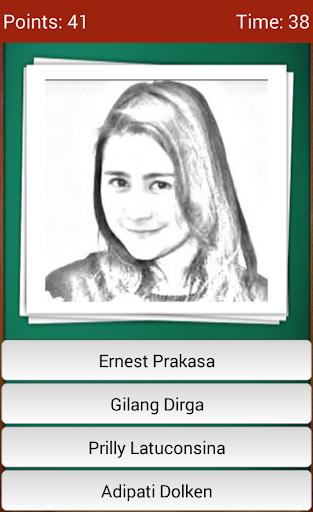 Tebak Artis Indonesia 1.11 screenshots 9