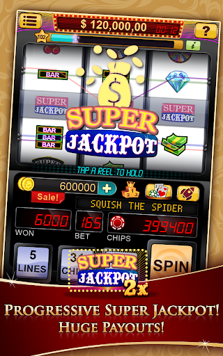Slot Machine - FREE Casino screenshot 10