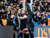 Nils Schouterden estime que le Club de Bruges mérite amplement son titre