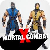 Free Mortal Combat X Cheat